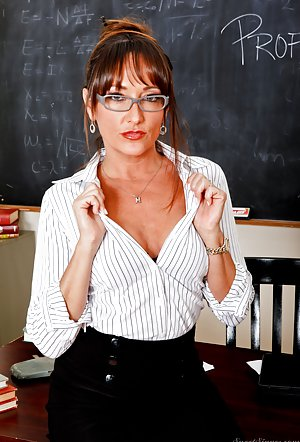 Teacher Pics