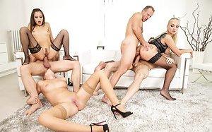 Orgy Pics